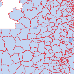 NSW/Sydney Public School Catchment Map – Australian Public